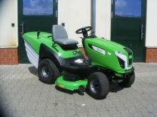 VIKING MT 6127 ZL lawn mower