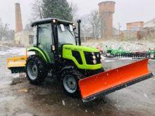 2016 ZOOMLION 404 mini tractor