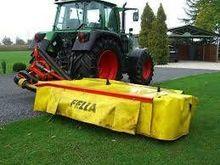 New FELLA SM270/540
