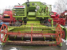 CLAAS Consul combine-harvester