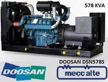 DOOSAN DSN578S   New   578 KVA