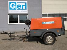 1999 COMPAIR Demag DS40G compre