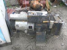 MATTEI ROTOROIL 8000 compressor