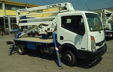 Used 2008 NISSAN Cab