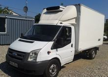 Used 2008 FORD TRANS