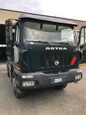 2008 ASTRA HD8 dump truck