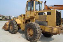 2010 CATERPILLAR 936 track load