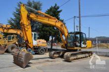 Used 2000 JCB JS 210