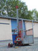 1997 BAUAUFZUG Steinweg Superli
