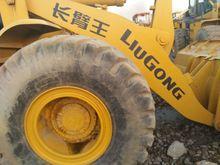 Used 2014 LIUGONG ZL