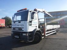 Used 2003 IVECO CARG