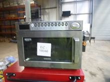 Industrial equipment by auction