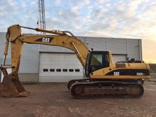 2004 CATERPILLAR 330 CL tracked