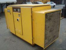 1989 KAESER BS 50 kompressor el