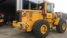 Used 2001 VOLVO L120