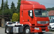 Used 2011 RENAULT *P