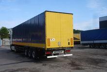 Used 2004 SCHMITZ SP