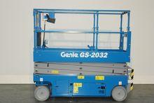 New GENIE GS-2032 sc