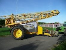 2009 CHAFER GUARDIAN 4000LT 15-