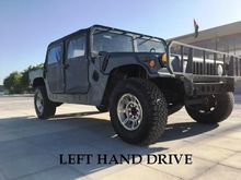 Used 1986 Hummer H1