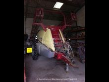 2009 HARDI COMMANDER trailed sp