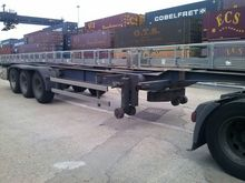 Used 2003 PACTON 3 a