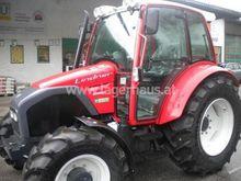 LINDNER&FISCHER GEO74 wheel tra