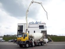 2000 IVECO 410 E 42 concrete pu