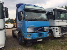 1998 VOLVO FH 12-420 tractor un