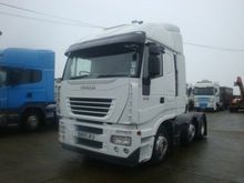 Used IVECO Stralis t