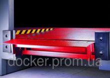 2016 DOCKER Dock leveller Docke