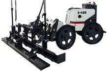 2017 SOMERO S-485 power trowel