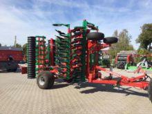 2016 AGRO-MASZ BTC 50, soil pre
