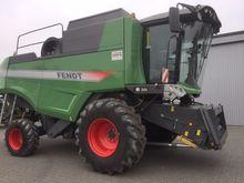 2014 FENDT 6335 C combine-harve