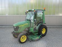 2012 JOHN DEERE 2520 lawn mower