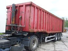 Used 2008 BODEX MADO
