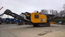 Used 2010 HARTL PC5