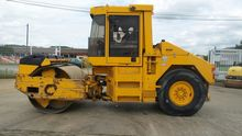 2001 CATERPILLAR CS535B single