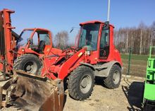 2007 ATLAS 65 wheel loader