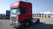 2012 SCANIA R 420 LA4x2MEB trac