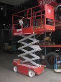 2007 MEC 1932 scissor lift
