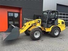 New WACKER NEUSON WL