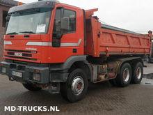 2003 IVECO Eurotrakker 26.350 s
