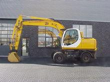 Used 2006 JCB 175 W