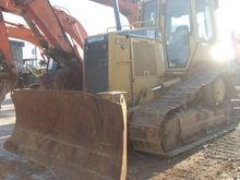 2015 CATERPILLAR D5NLGP bulldoz
