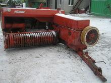 Used SIPMA Z 224 squ