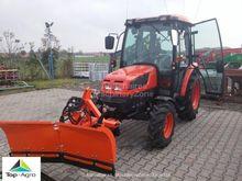 2014 KIOTI EX50CH, New, only 20