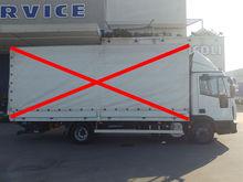 Used 2012 IVECO Euro