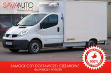 2014 RENAULT TRAFIC 115DCI CHŁO