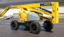 2004 HAULOTTE HA20PX telescopic